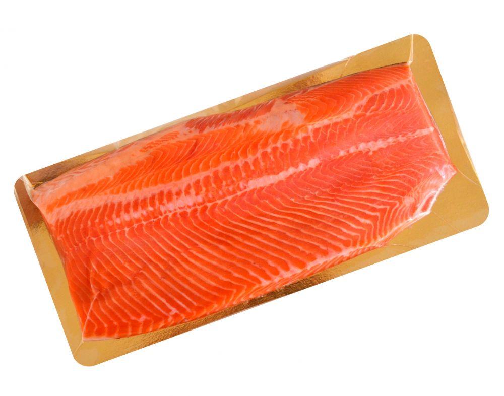 Подложка для рыбы